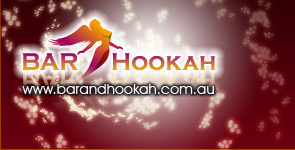 Back to BARandHOOKAH.com.au Main Page